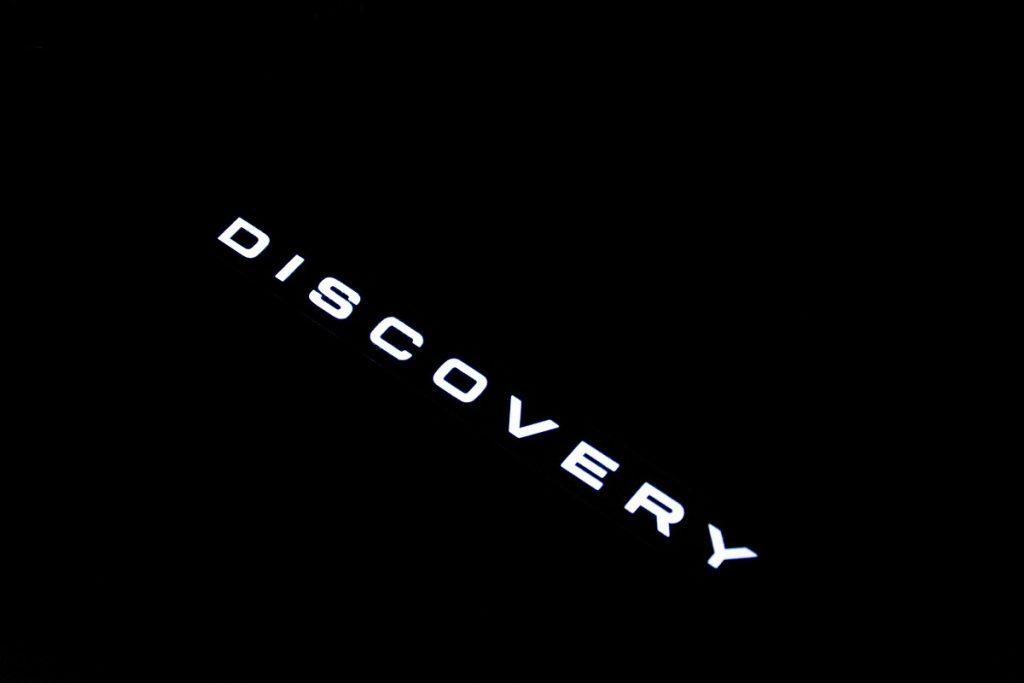"""Názov Discovery má mimoriadny cveng. Okrem legendárneho """"veľkého Disco"""" sa ním pýši aj menšia súrodenec s prívlastkom Sport."""