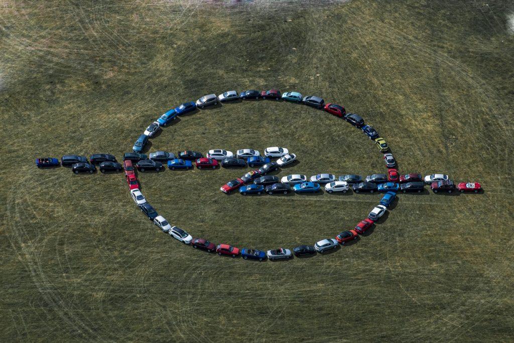 Opel zraz 2020