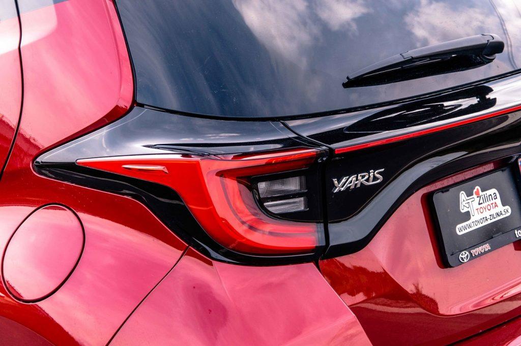 Aktuálne ponúka Toyota model Yaris už vo štvrtej generácii