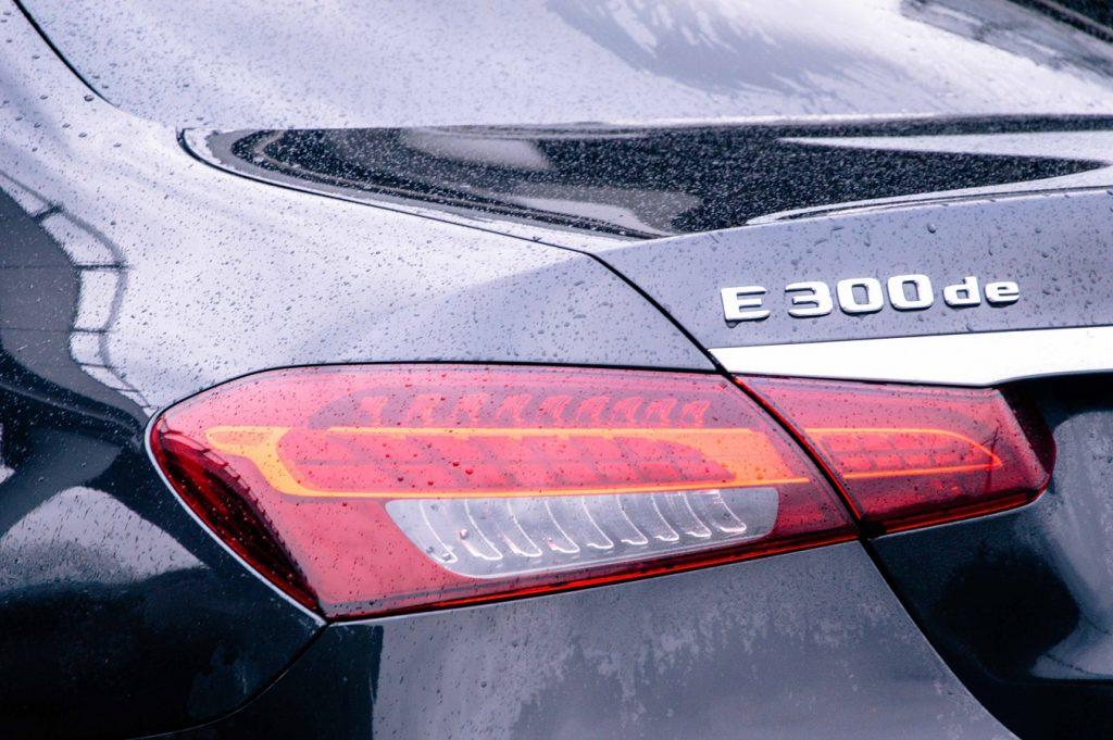 Éčko je z historického hľadiska najpredávanejší Mercedes-Benz