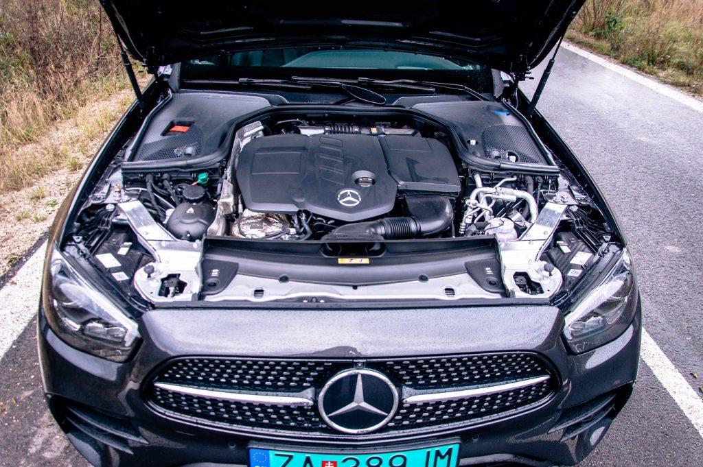 Testovali sme Plug-in hybridnú verziu, ktorej základ tvorí turbodiesel