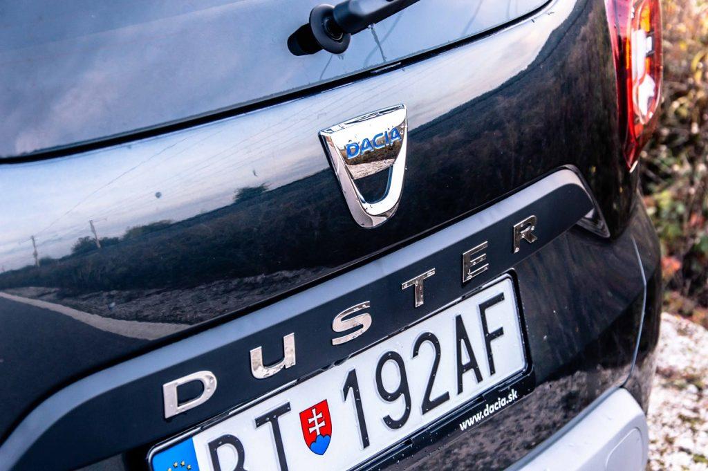 Model Duster patrí k hlavným pilierom úspechu značky Dacia