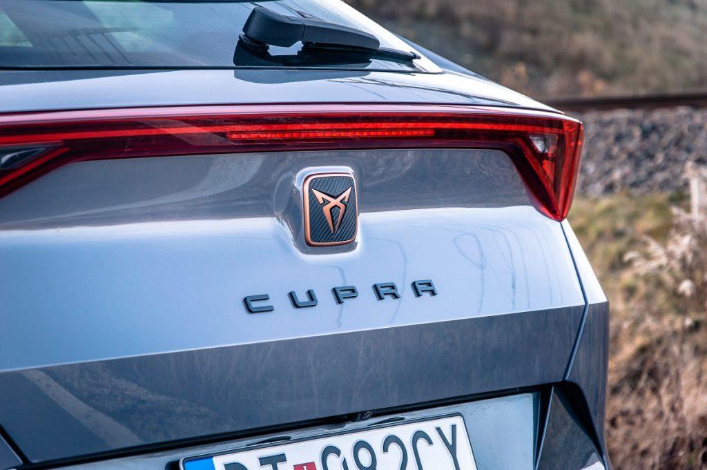 Cupra sa z pôvodnej športovej divízie značky SEAT posunula v roku 2018 posunula do pozície samostatnej značky