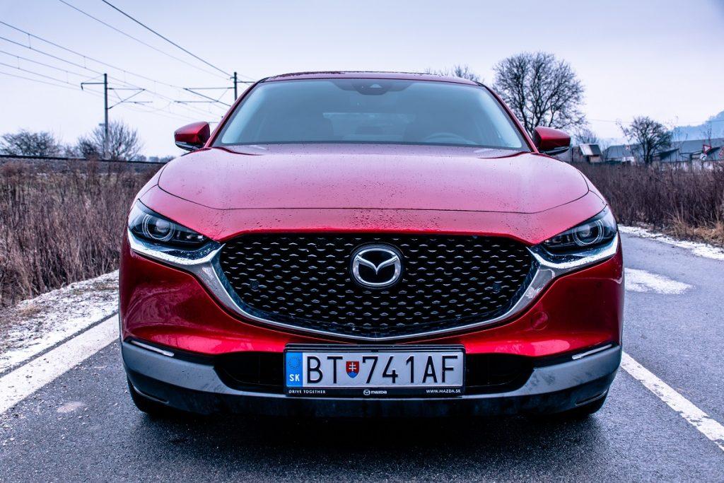 V jednoduchosti je krása - Mazda Kodo dizajn je jasným dôkazom tohto tvrdenia